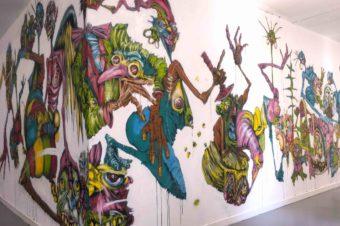 La Villa Arson reçoit les artistes du Bénin